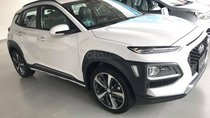 Bán Hyundai Kona giá tốt nhất thị trường