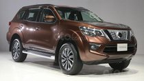 Nissan Terra 2018, 2019 giảm giá cực sâu hơn 100tr trong tháng, LH 0366.470.930