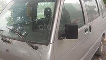 Cần bán lại Daihatsu Citivan 1.6 MT đời 1998, màu bạc