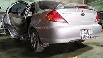 Cần bán lại Kia Spectra 1.6MT năm 2005, màu bạc, giá 110tr