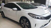 Bán Kia Cerato MT đời 2018, màu trắng, 510 triệu