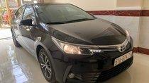 Cần bán Toyota Corolla Altis 1.8G đời 2019, đi 6990 km, giá 720tr