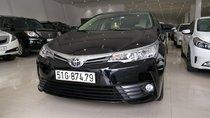 Bán Toyota Corolla Altis đời 2019, màu đen giá cạnh tranh