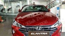 Hyundai Elantra 1.6AT đỏ 2019, hỗ trợ góp 85%+ bao đậu hồ sơ