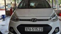 Cần bán xe Hyundai Grand i10 AT năm 2015, nhập khẩu