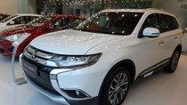 Bán Mitsubishi Outlander 2.0 CVT sản xuất năm 2019, đủ màu, giá tốt nhất thị trường