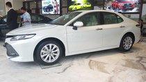 Khuyến mãi + ưu đãi lớn cho khách hàng mua xe Toyota Camry 2.0G tại Toyota Thái Hòa Từ Liêm, LH 0941115585