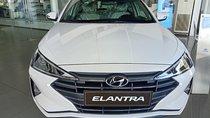 [Hyundai Kinh Dương Vương] Hyundai Elantra 1.6AT trắng+ Lãi suất cố định chỉ 0.8%/tháng