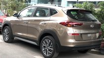 Bán Hyundai Tucson xăng đặc biệt năm 2019, giá chỉ 858 triệu