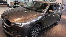 Mazda CX5 phiên bản tiêu chuẩn 2.0L - Đủ màu giao ngay - giá tốt nhất HCM
