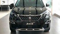 Peugeot Cộng Hòa - Bán Peugeot 3008 mới 2019, trả trước 360tr nhận xe