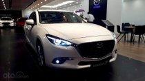 Mazda 3 Sedan phiên bản cao cấp 2.0L - Giá tốt nhất HCM - Xe mới 100%