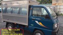 Bán xe tải Towner 800 tải trọng 990kg, động cơ công nghệ Suzuki