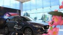 Bán Mazda CX-5 phiên bản 2.5 1 cầu - Sản xuất 2018 - Mới 100% - giá tốt nhất