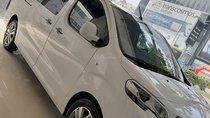 Bán Peugeot Traveller Luxury- hỗ trợ trả góp lên đến 80%. 500tr lấy xe ngay
