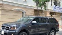 Cần bán Ford Ranger XLS AT năm sản xuất 2017, màu xám (ghi), xe nhập