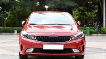 Kia Cerato 1.6 AT SX T12/2016
