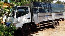 Bán Hino tải 4tấn695 T5/2011 nhập khẩu Indonesia. Một chủ sử dụng mua mới từ đầu