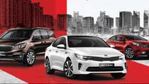 Xe Kia mất dần sức hút tại thị trường ô tô Việt Nam?