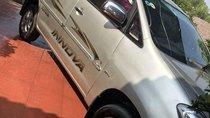 Bán Toyota Innova G đời 2007, màu bạc, nhập khẩu