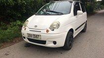 Cần bán Daewoo Matiz sản xuất năm 2004, màu trắng, 57 triệu