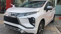 Bán Mitsubishi Xpander sản xuất 2019, màu trắng, xe nhập