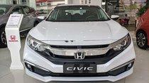 Bán Honda Civic đời 2019, màu trắng, nhập khẩu