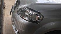 Cần bán xe Daewoo Gentra đời 2010, màu bạc