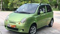 Bán Daewoo Matiz sản xuất 2004, màu xanh lục, số sàn