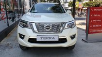 Nissan Terra S 2019, giảm ngay 70tr TM + phụ kiện, giao ngay