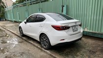 Cần bán xe Mazda 2 Sedan năm sản xuất 2018, màu trắng