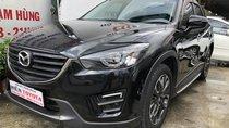 Cần bán xe Mazda CX 5 2.5 sản xuất 2017, màu đen