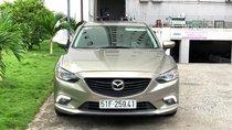 Bán Mazda 6 2.0 SX 2015, xe đẹp cá nhân cam kết chất lượng bao check hãng
