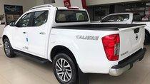 Bán Nissan Navara EL 2.5 AT 2WD đời 2019, màu trắng, nhập khẩu, 649 triệu