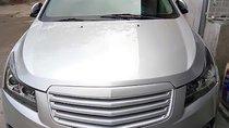 Cần bán xe Daewoo Lacetti CDX 1.6 AT năm sản xuất 2010, màu bạc, nhập khẩu xe gia đình