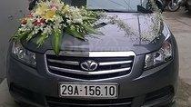 Cần bán xe Daewoo Lacetti SE đời 2011, màu xám, xe nhập chính chủ