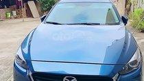 Bán Mazda 3 1.5AT năm 2017, màu xanh lam, chính chủ
