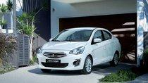 Bán Mitsubishi Attrage nhập khẩu Thái Lan, tiết kiệm nhiên liệu, giá tốt nhất phân khúc sedan hạng B