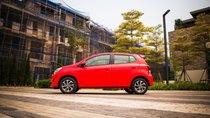 Xe Toyota Wigo 1.2G MT 2019 ưu đãi giá tốt nhất, hỗ trợ trả góp, LH ngay 0978835850
