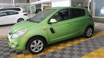 Bán xe Hyundai i20 1.4AT đời 2012, màu xanh lục, nhập khẩu, giá tốt