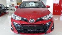 Toyota Hà Đông bán xe Toyota Yaris 1.5G CVT 2019, ưu đãi tốt, nhập khẩu, hỗ trợ trả góp, LH ngay 0978835850