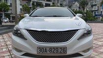 Cần bán Hyundai Sonata 2.0 CRDi AT đời 2011, màu trắng, xe nhập, 550 triệu