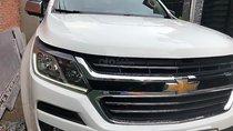 Bán Chevrolet Colorado High Country 2.8 AT 2017, màu trắng, nhập khẩu