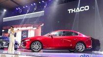 Bảng giá xe Mazda tháng 11/2019: Mazda 2020 trình làng, giá từ 715 triệu đồng