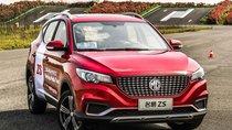 Bảng giá xe MG mới nhất tháng 07/2020: Thương hiệu mới gia nhập sân chơi Việt