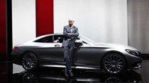 Mercedes-Benz S-Class Pullman phiên bản năm 2015 sẽ đắt hơn Rolls-Royce