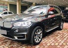 SUV sang BMW X5 rao bán 2,38 tỷ đồng sau hơn 4 năm sử dụng