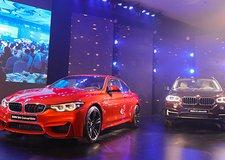 Chi tiết bảng giá xe BMW năm 2019 mới nhất tại Việt Nam