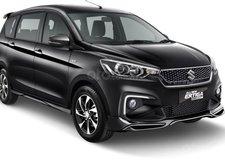 Suzuki Ertiga Suzuki Sport 2019 bản Indonesia chào giá 393 triệu