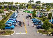 Mua xe Porsche, khách hàng bị lừa mất 2,2 triệu USD tiền cọc